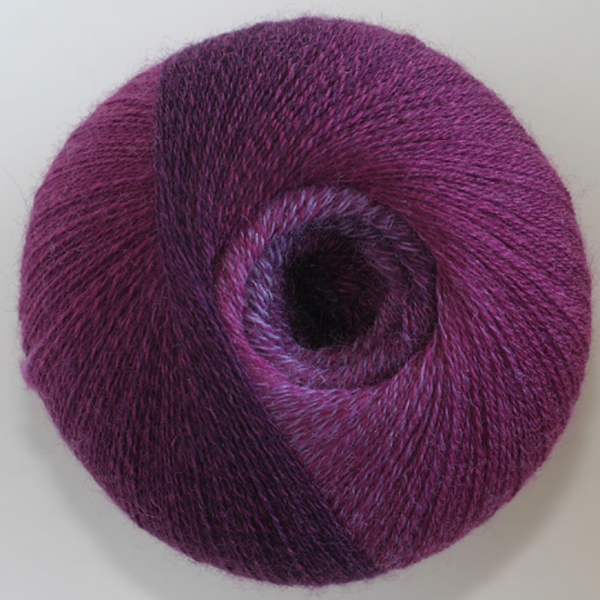 GRACEFUL - Purple Silk (3602)