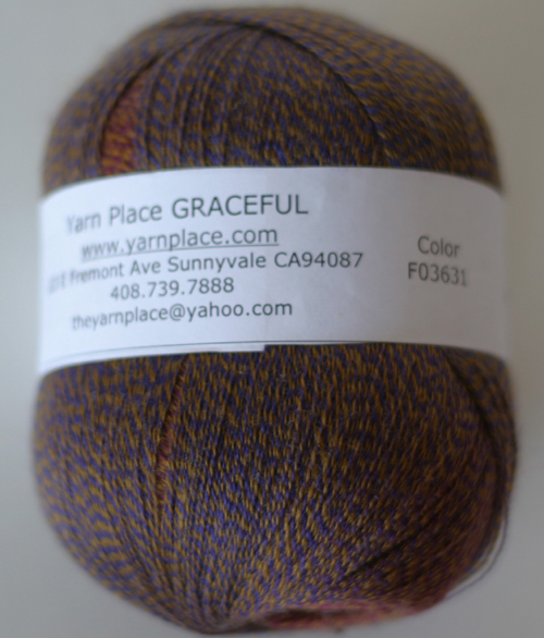 GRACEFUL - Granite (3631)