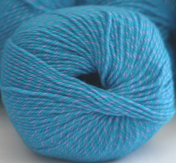 Casual Wool Blend - Turquoise (2905)