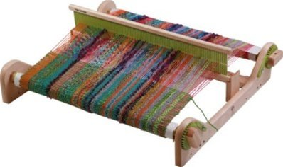 Ashford Weaving Rigid Heddle Loom - 24 Ashford Weaving Rigid